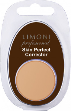 LIMONI Корректор для лица 04 / Skin Perfect corrector
