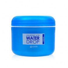 крем для лица увлажняющий eyenlip hyaluronic acid water drop cream