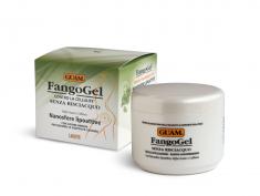 GUAM Гель антицеллюлитный с липоактивными наносферами для тела / Fangogel 400 мл