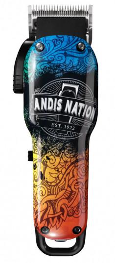 ANDIS Машинка для стрижки волос CORDLESS US PRO FADE