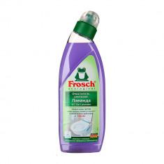 Frosch Очиститель унитаза Лаванда 750 мл