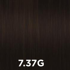 CUTRIN 7.37G крем-краска для волос, легкое золотое дерево / AURORA 60 мл