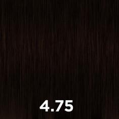 CUTRIN 4.75 краситель безаммиачный для волос, миндаль в шоколаде / AURORA 60 мл