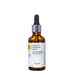 SKINDOM Сыворотка с витамином С / VITAMIN C TREATMENT SERUM 50 мл