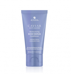ALTERNA Кондиционер для мгновенного восстановления волос с комплексом протеинов / Caviar Anti-Aging Restructuring Bond Repair Conditioner 40 мл