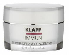 KLAPP Крем восстанавливающий для лица / IMMUN 50 мл