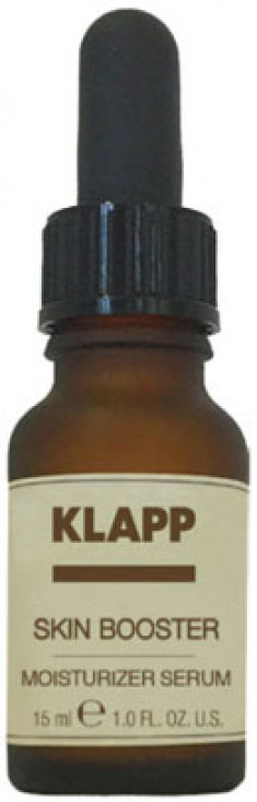 KLAPP Сыворотка увлажняющая для лица / SKIN BOOSTER 15 мл
