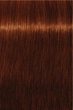 INDOLA 5.60 краситель перманентный, светлый коричневый красный натуральный / RED&FASHION 60 мл