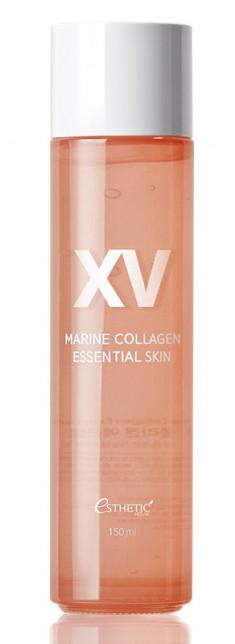ESTHETIC HOUSE Тонер с морским коллагеном для лица / Marine Collagen Essential Skin 150 мл