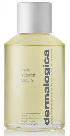 DERMALOGICA Масло фито-восстанавливающее для тела / Phyto Replenish Body Oil SPA BODY THERAPY 125 мл