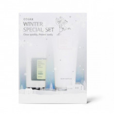 специальный зимний набор для чувствительной кожи cosrx winter special set