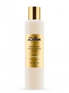 ZEITUN Тоник энергетический и pH-балансирующий для тусклой кожи / Lulu 200 мл