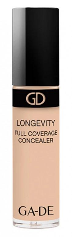 GA-DE Консилер № 28 / LONGEVITY FULL COVERAGE 7,2 мл
