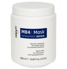 DIKSON Маска восстанавливающая с гидролизированным кератином для окрашенных волос / MASK R REPAIR M84 1000 мл