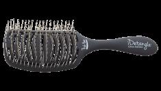 OLIVIA GARDEN Щетка iDetangle for Thick Hair BR-ID1P для густых волос / Olivia Garden