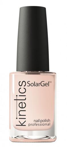 KINETICS 453 лак профессиональный для ногтей / SolarGel Polish Roots 15 мл