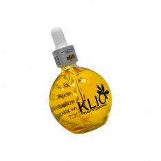 Klio Professional, Масло для кутикулы «Миндаль», 75 мл