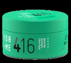 FRAMESI Воск сильной фиксации для волос / FOR-ME 416 GLOSS ME STRONGLY FIBRE 80 мл
