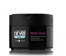 NIRVEL PROFESSIONAL Маска для вьющихся волос / RIZOS MASK 250 мл