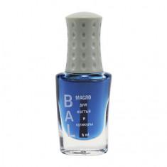 BAL Professional, Масло для ногтей и кутикулы «Виноградная косточка», 6 мл