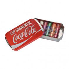 Lip Smacker, Набор для губ Tin Box