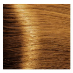 KAPOUS NA 8.41 краска для волос, светлый матовый медный блонд / Magic Keratin 100 мл