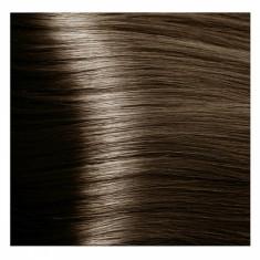 KAPOUS NA 7.23 краска для волос, блондин бежевый перламутровый / Magic Keratin 100 мл