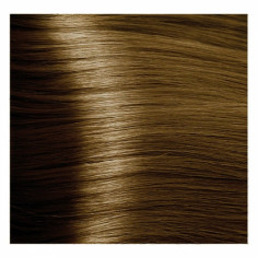 KAPOUS NA 7.88 краска для волос, блондин индийский чай / Magic Keratin 100 мл
