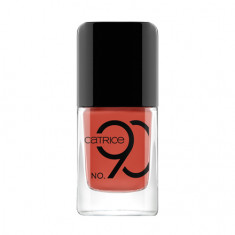 CATRICE, Лак для ногтей ICONails №90, Nail Up And Be Awesome