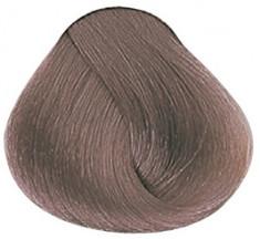 YELLOW 8.21 крем-краска перманентная для волос, светлый блондин фиолетово-пепельный / YE COLOR 100 мл