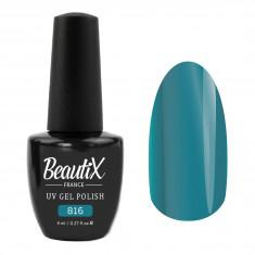 BEAUTIX 816 гель-лак для ногтей 8 мл