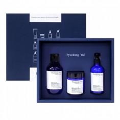 набор увлажняющий для лица pyunkang yul moisture skincare set