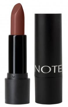 NOTE COSMETICS Помада кремовая для губ 04 / Deep Impact Lipstick 4,5 г