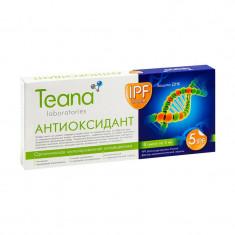 Teana/Теана Антиоксидант 10 ампул по 2мл