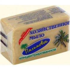 Аист Хозяйственное мыло Пальмовое в обертке 200г АИСТ
