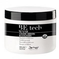 Be Hair Be Color Маска-фиксатор цвета для окрашенных волос 500 мл