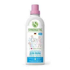 Synergetic Средство универсальное для мытья пола Нежная чистота 750 мл