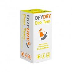 Драй-Драй Deo Teen дезодорант для подростков парфюмированный ролик 50мл Dry Dry
