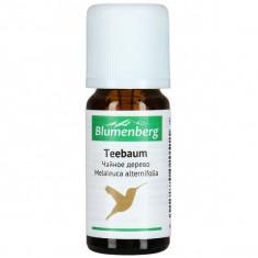 Blumenberg (Блюменберг) масло эфирное Teebaum Чайное дерево 10мл