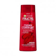 Garnier Фруктис шампунь Годжи стойкий цвет для окрашенных волос 250 мл