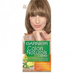 Garnier (Гарньер) Color Naturals крем-краска для волос №7.1 Ольха