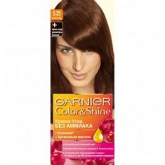 Garnier (Гарньер) Color Shine краска-уход без аммиака № 5.35 Шоколад