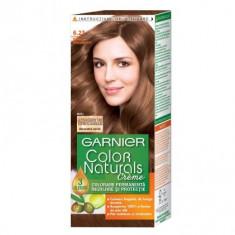 Garnier (Гарньер) Color Naturals крем-краска для волос №6.23 Перламутровый миндаль
