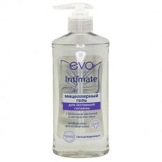 EVO Intimate Мицеллярный гель для интимной гигиены 275мл