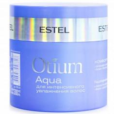 Estel Otium Aqua Комфорт-маска для интенсивного увлажнения волос 300 мл