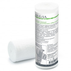 Aravia Organic Бандаж тканный для косметических обертываний 14смx10м Aravia professional