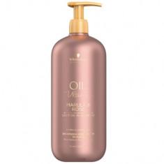 Schwarzkopf Oil Ultime Шампунь для тонких и нормальных волос 1000мл SCHWARZKOPF PROFESSIONAL