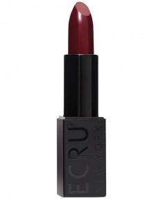 ECRU New York Помада губная Гибридная текстура, бургундское вино / Velvet Air Lipstick 4 г