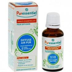 Puressentiel Комплекс эфирных масел Чистый воздух 30мл