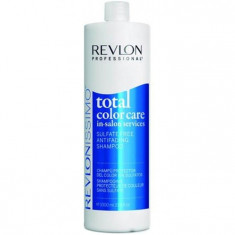 Revlon Revlonissimo Total Color Care Anifading Shampoo Шампунь Антивымывание цвета без сульфатов 1000мл